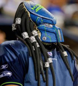 Seahawks fan